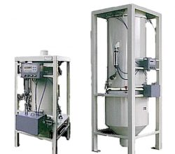 Automatic Grain Weigher type VVP