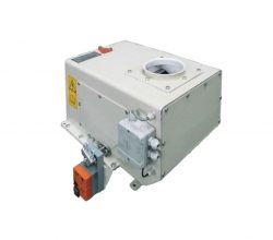 Gravity Flow Meter type HD