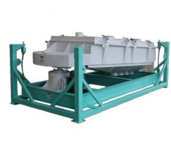 Rotary Sifter type PSJZ