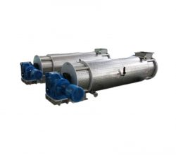 Stainless Steel Sanitary Conditioner type PBZQ