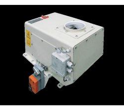 gravity flow meter