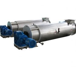 stainless steel sanitary conditioner