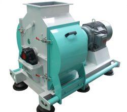 standard hammer mill