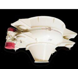 vibratory bin discharger
