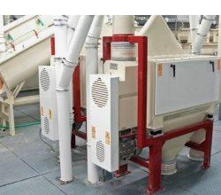 vibratory sifting machine